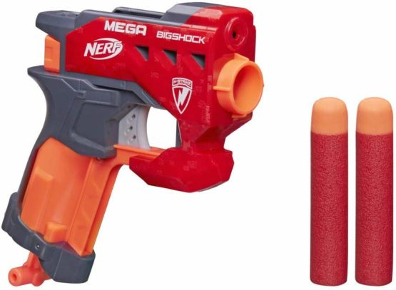 Nerf N Strike Mega BigShock Blaster - 3