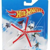 Hot Wheels Skybuster Helicopter – Color and Style May Vary