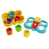 Fisher Price Butterfly Colorful Shapes Sorter