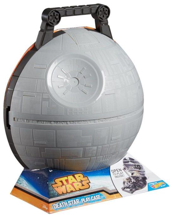 Hot Wheels Star Wars Death Star Play Set - 2