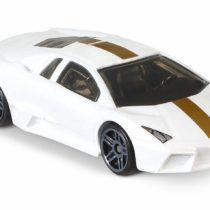 Hot Wheels Lamborghini Car – Style May Vary