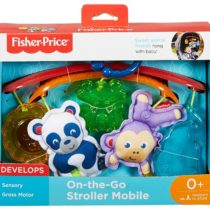 Fisher Price On the Go Stroller Mobile