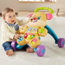 Fisher-Price Laugh and Learn Smart Stages Learn with Sis Walker