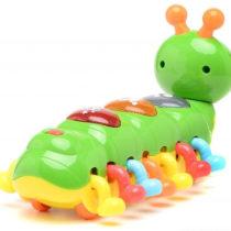 PlayGo Giggle Caterpillar