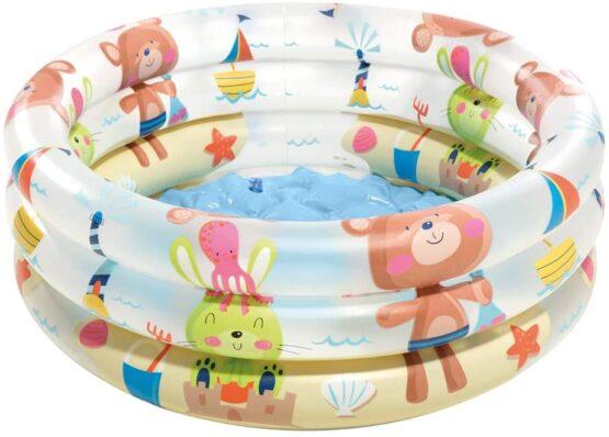Intex Ring Baby Pool - 3