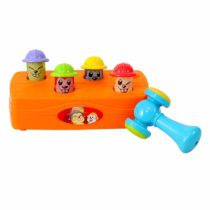 PlayGo Hammer Bench with Light and Sound