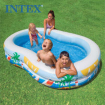 Intex Inflatable Swim Center
