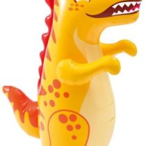 Inflatable 3D Bop Blow Up Dinosaur For Kids Punching bag