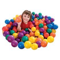 Intex 6.5 cm Multi Colored Small Balls