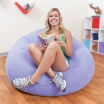 Intex Beanless Bag Beautiful Chair