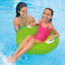 Intex Hi-Gloss Swimming Pool Tubes – Color May Vary