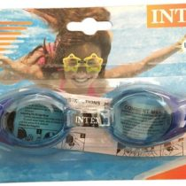 Intex Swimming Pool Sports Junior Goggles – Color May Vary