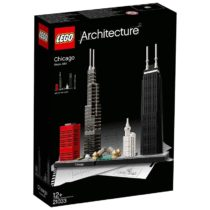 """LEGO """"Chicago"""" Building Toy"""