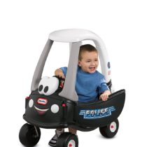 Little Tikes Cozy Coupe Patrol Car