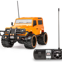 Maisto Tech Land Rover Defender Remote Control Truck