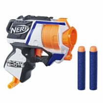 Nerf Micro Shots Blaster – Color May Vary