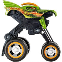 Mattel Hot Wheels Monster Jam Mega Air Jumper – Color and Style May Vary