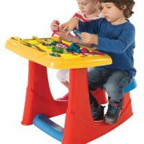 PLAY-DOH STUDY DESK Set Excellent for Kids