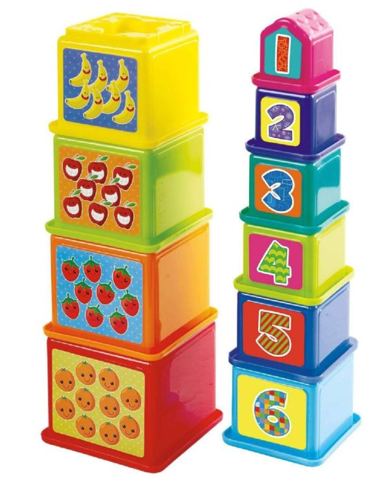Play Go Stick Stack Blocks