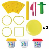 PlayGo Cake Set Clay Dough