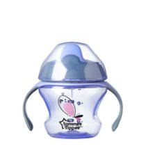 150ml First Training Tommee Tippee Cup Purple