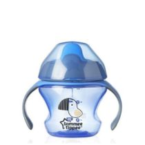 150ml First Training Tommee Tippee Cup Blue