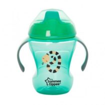 230ml Easy Drink Tommee Tippee Cup Green
