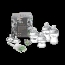 Newborn Tommee Tippee Bottle Starter Kit