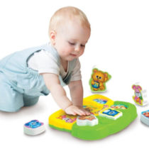 WinFun Baby Game Animals Puzzles