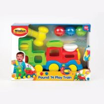Winfun Best Pound N Play Train