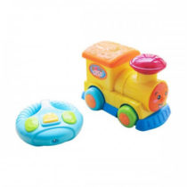 Winfun Light And Sounds Remote Control Train