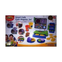 Winfun Smart Cash Register Set