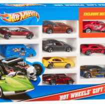 Hot Wheels Guardians of the Galaxy 9 Cars Pack – HAT