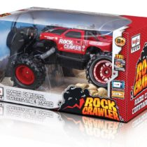 Maisto Remote Control Rock Crawler Vehicle
