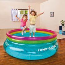 Intex Jump-O-Lene Ring Bouncer – Color May Vary IH