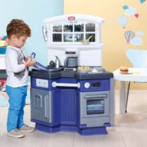 Little Tikes Side By Side Kitchen Play Set