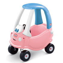 Princess Cozy Coupe 30th Anniversary Edition