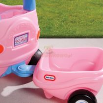 Little Tikes Princess Cozy Coupe Trailer Only