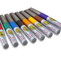 Crayola Visi Max Dry Erase 8 Markers Broad Line