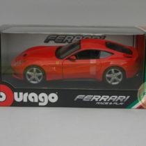 Bburago 7 inch Berlinetta Ferrari Car