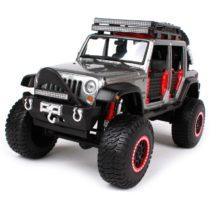 Maisto Jeep Wrangler Die Cast Car Color May Vary