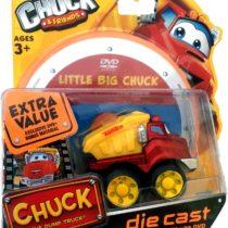 Hasbro Chuck & Friends DieCast Metal