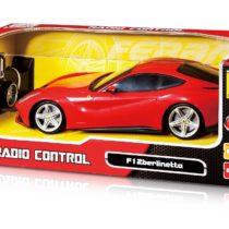 Maisto Ferrari LaFerrari Remote Control Car Color May Vary