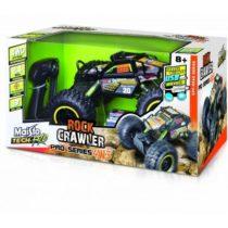 Maisto Rock Crawler Pro Series 4WS Remote Control – Color May Vary