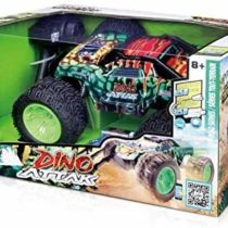 Maisto Hobby Elite Off Road Attack Remote Control – Color May Vary
