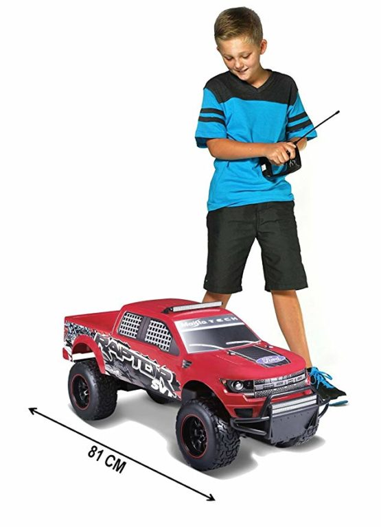 Maisto 2014 Ford F-150 Raptor Remote Control – Color May Vary