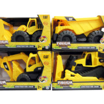 Caterpillar CAT Junior Construction Vehicle – Style May Vary