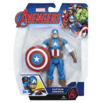 Hasbro Marvel Avengers Captain America 6 inch Basic Action Figure