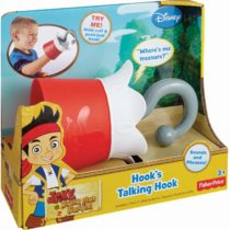 Fisher Price Jake and The Never Land Pirates