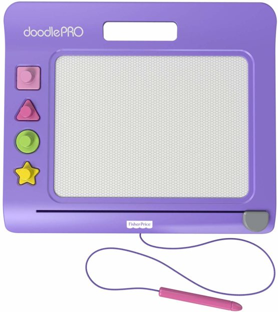 Fisher-Price DoodlePro - Color May Vary - HAT